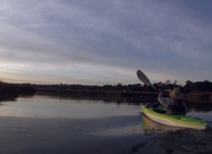 Kayak Tours in Myrtle Beach