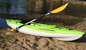 Myrtle Beach Kayak Tours